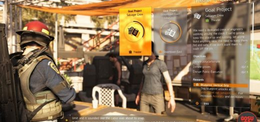 Gear Sets in The Division 2 - Division 2 tracker   Division
