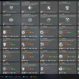 The Division 2 - Weapon Mods - Division 2 tracker | Division