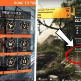 Hyenas Faction in The Division 2 game - Division 2 tracker
