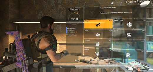 Division 2 tracker | Division 2 stats & Leaderboards